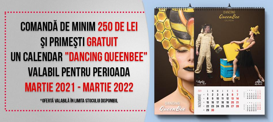 Calendar 2021-2022