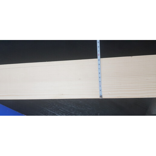 Hranitor Lemn capacitate 1 Kg