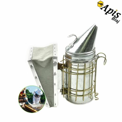 Afumator zincat 26 cm - protectie sarma