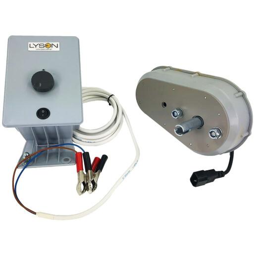 Kit actionare electrica MINIMA 12 V