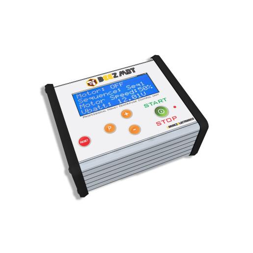 Panou de comanda pentru centrifuga, BEEZ MDT, universal, 12/24V
