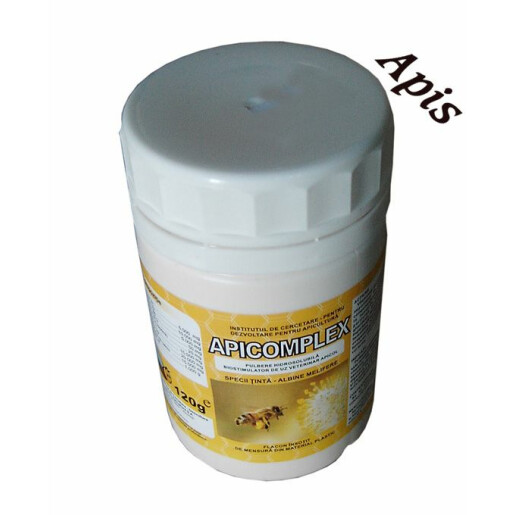 Apicomplex - biostimulator, 120g