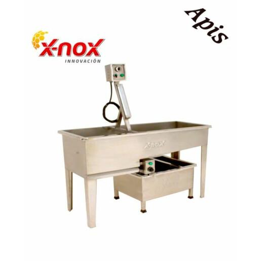 Banc de descapacit - X-NOX