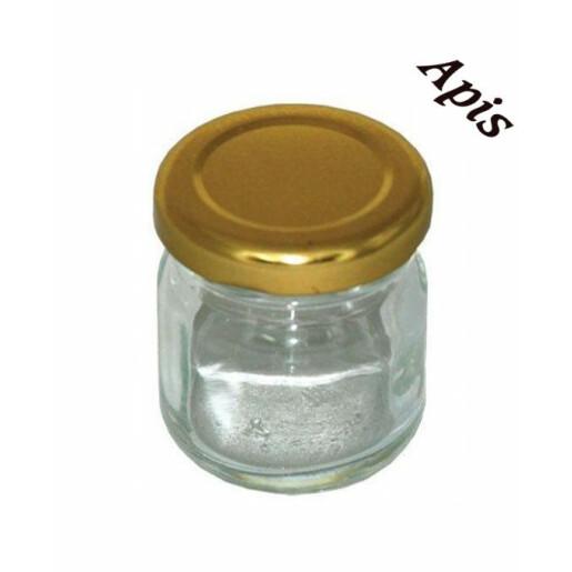 Borcan MINIS 35 ml cu capac