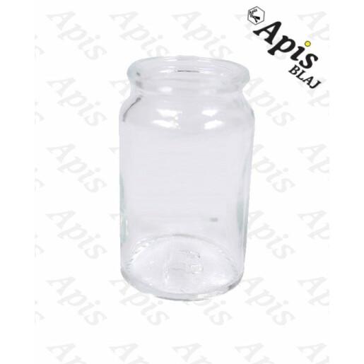 Borcanas pentru laptisor de matca 20 g cu capac