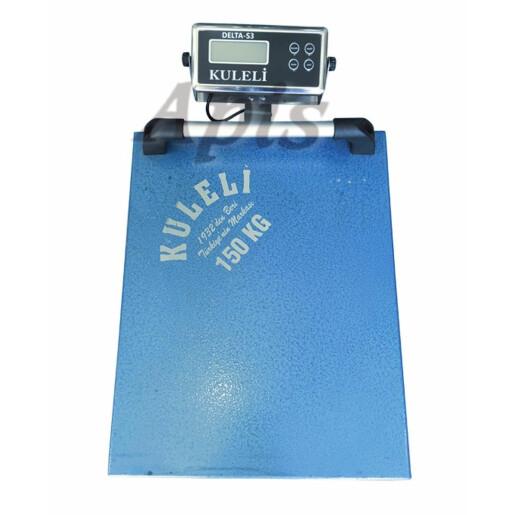 Cantar electronic pentru stupi - 150 kg