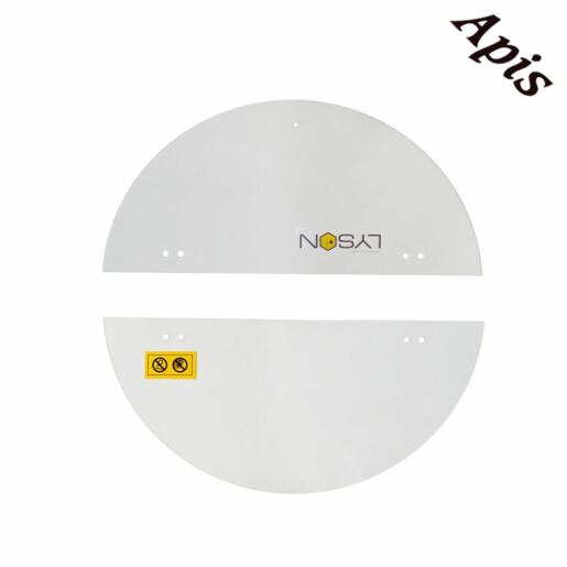 Capac pentru centrifuga 650mm - POK650