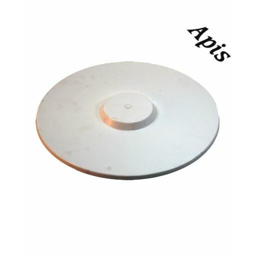 Capac pentru hranitor cilindric, 4 L (Lyson)