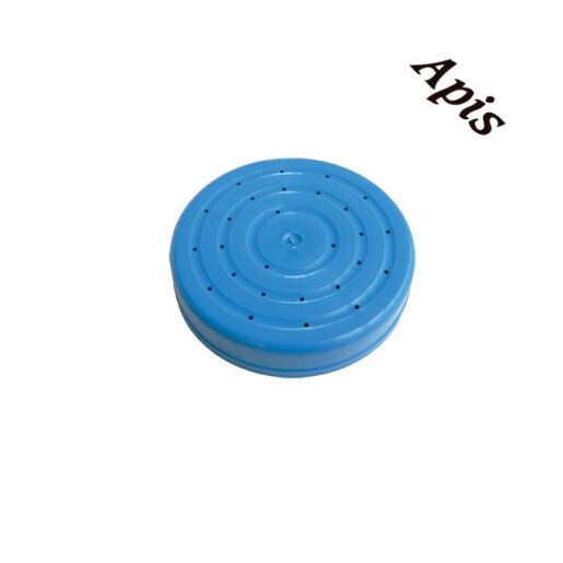 Capac plastic cu gauri (Lyson)