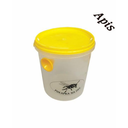 Capcana pentru viespi