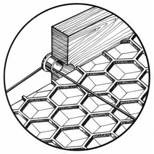 Capse / nituri pentru RAME 1 KG (APROX 6500 BUC