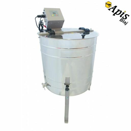 Centrifuga electrica 12v/230v 4 casete (rame), OPTIMA - Lyson