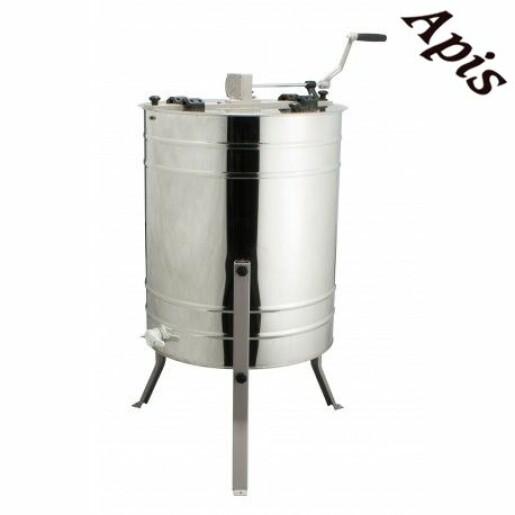 Centrifuga miere 4  casete, manuala, diam 600 mm (Lyson)
