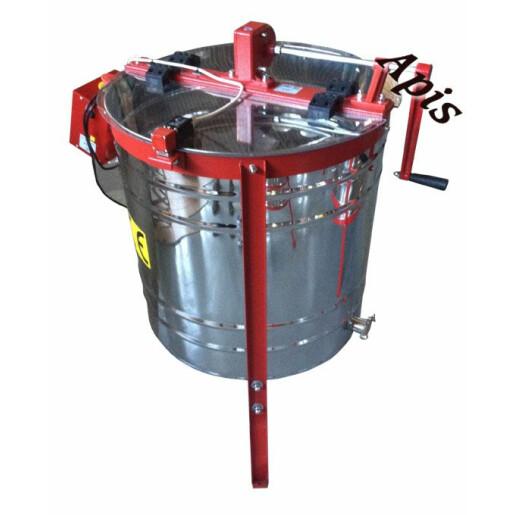 Centrifuga radiala, 600mm, manual si electrica, 12 / 220V, Optima (Lyson)