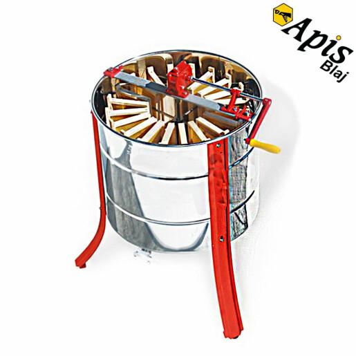 Centrifuga radiala, 630 mm, manuala, 20 rame (LEGA)