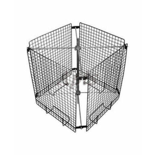 Cos pentru centrifuga cu 4 rame