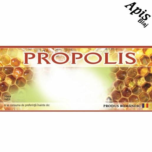 Etichete PROPOLIS