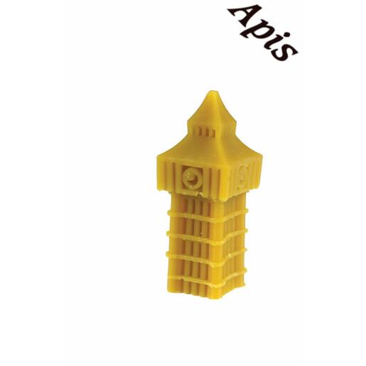 """Forma lumanare """"Big Ben"""" mica din silicon - Lyson"""