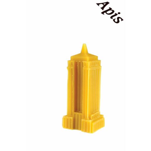 """Forma lumanare """"Empire State Building"""" mica din silicon - Lyson"""