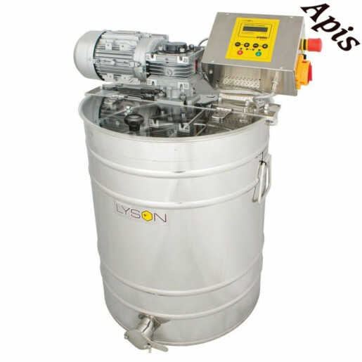 Instalatie pentru transformarea mierii in crema 150 L (230V), full automata PREMIUM