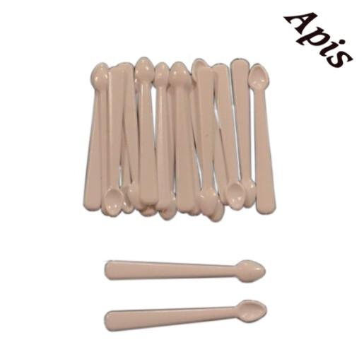 Linguri pentru laptisor de matca (pachet de 50buc)
