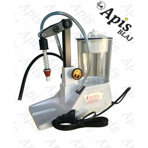 Masina pentru dozare cu vacuum Enolmatic