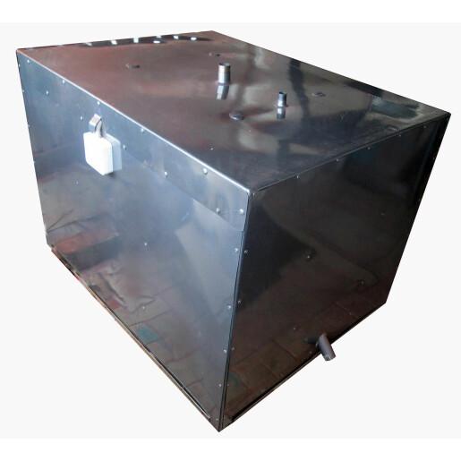 Masina pentru prelucrare foita ceara