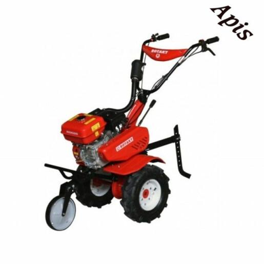 Motocultor ROTAKT ROG80 (RC+P+AD)