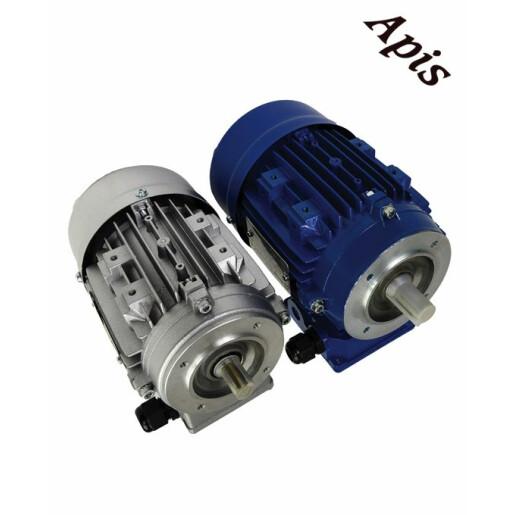 Motor 1,5 kW, 400V