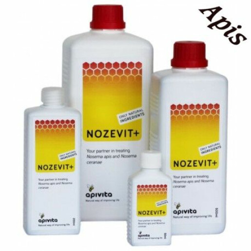 NOZEVIT + 500 ML
