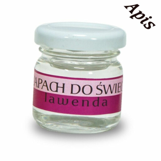 Parfum pentru lumanari - Lavanda 25g - Lyson