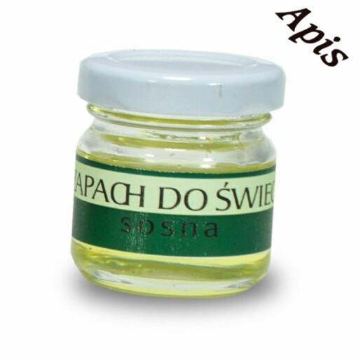 Parfum pentru lumanari - Pin 25g - Lyson