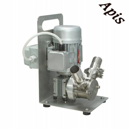 Pompa miere 400V, 0,37 kW
