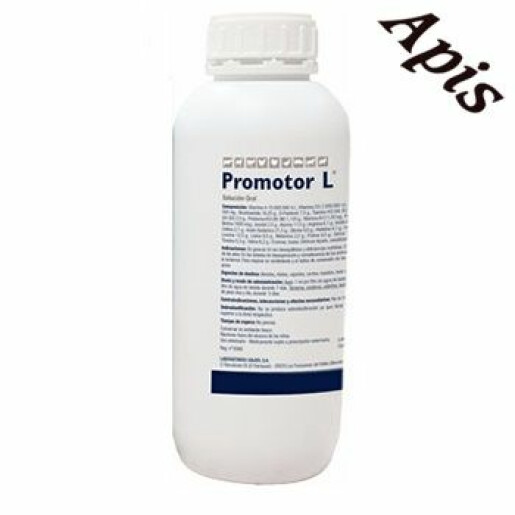 Promotor L47- vitamine. biostimultor de crestere, 1000ml