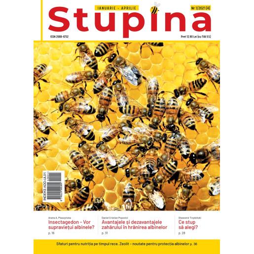 Revista Stupina - nr.01/2021