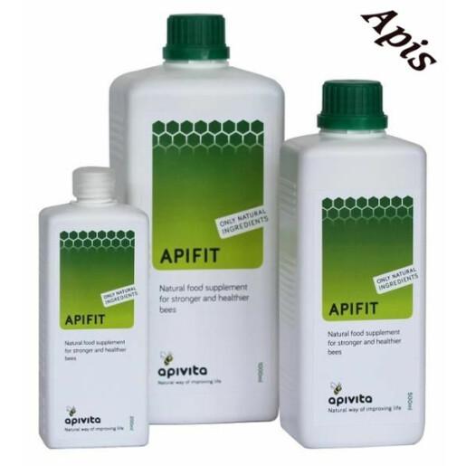 Supliment natural pentru albine - APIFIT 500 ML