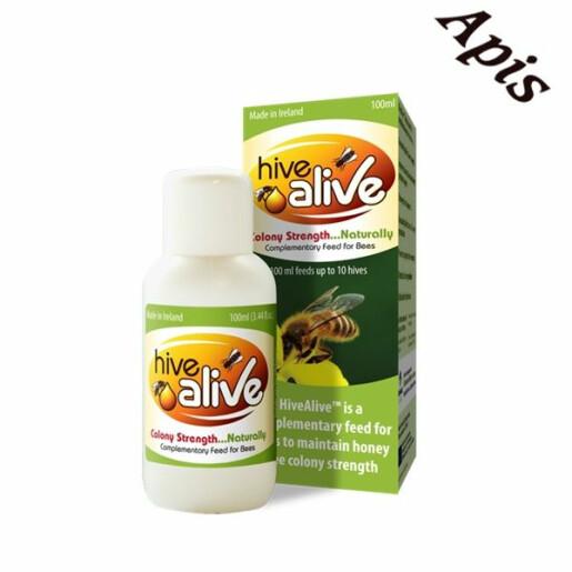 Supliment nutritiv Hive Alive 100ml