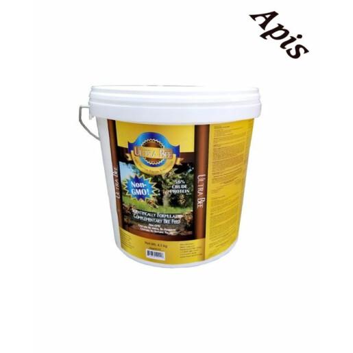 Ultra Bee Premium hrana proteica albine - 4.5 kg