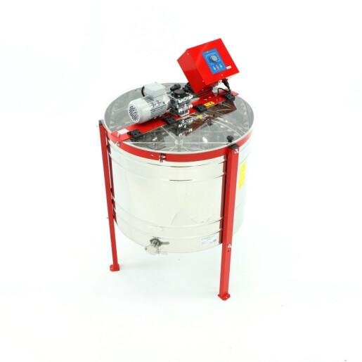 Centrifuga radiala, 800mm, 220 V,  panou semi-automata (Lyson)