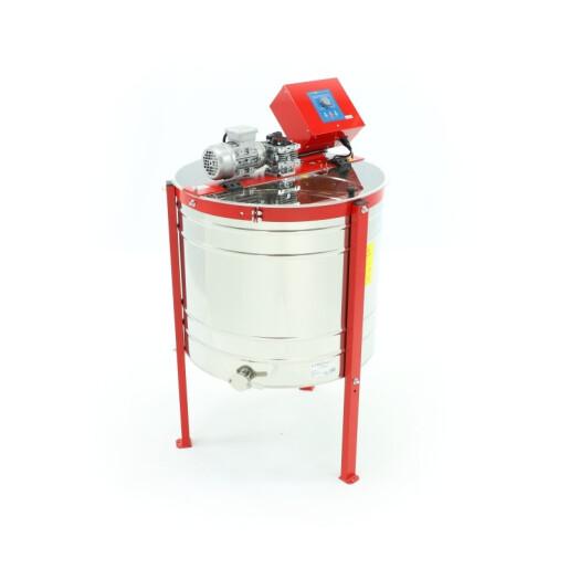 Centrifuga radiala, 720mm, 230V, panou semi-automata (Lyson)