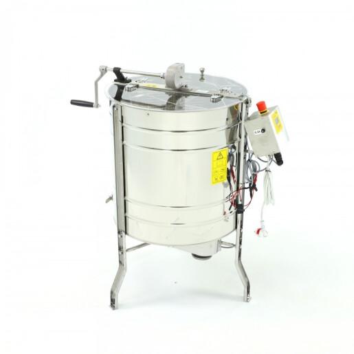 Centrifuga tangentiala Premium cu 4 rame (Lyson)