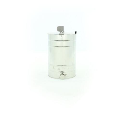 Centrifuga 2 rame, actionare manuala,cu picioare,cu capac Optima-Lyson