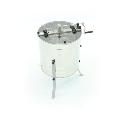 Centrifuga tangentiala 4 rame manuala ,inox  MINIMA