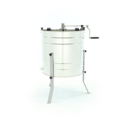 Centrifuga miere, tangentiala, fara ax, 4 rame, manuala, diam 60 cm (Lyson)