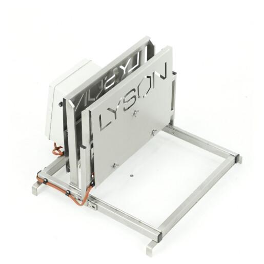 Masina de descapacit verticala, OPTIMA