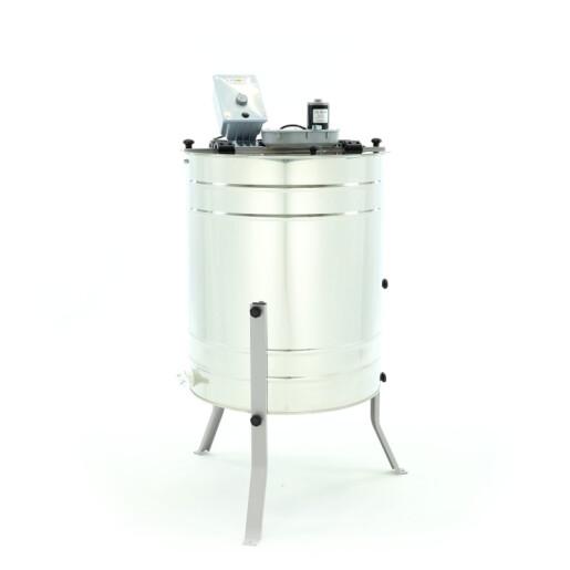 Centrifuga 4 rame, actionare electrica 220 V, FARA AX , Ø 600mm-MINIMA