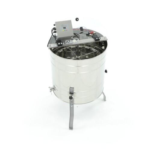 Centrifuga radiala, Ø 650 mm, manual-electrica, 12 rame 1/2 - OPTIMA - Lyson