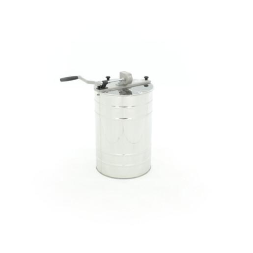 Centrifuga miere, 2 rame, manuala, diam. 400 mm (Lyson)