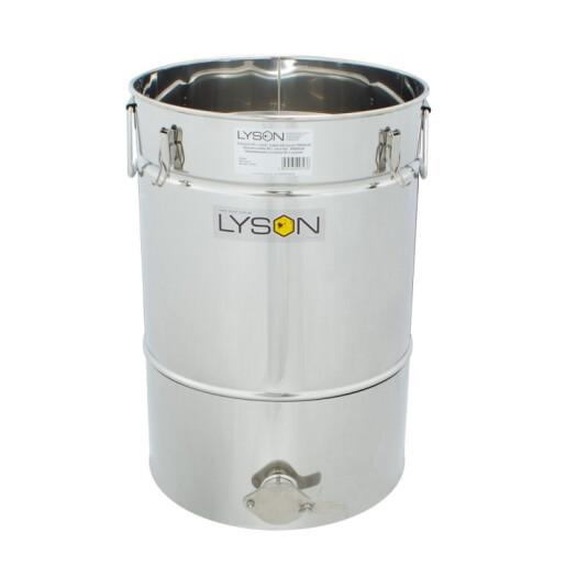 Maturator inox, 50l, Premium Line, Lyson
