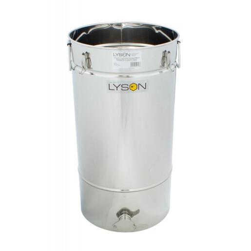 Maturator inox, 100l, Premium Line, Lyson